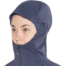 Haglöfs L.I.M Proof Jacket Dam tarn blue